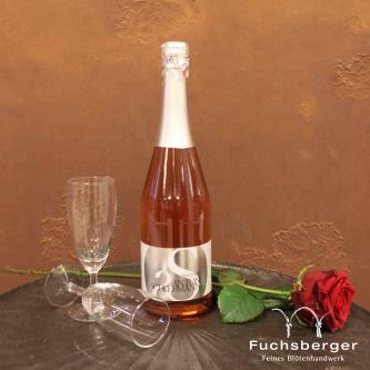 Frizzante Rose