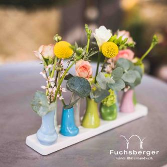 Vasen Arrangement