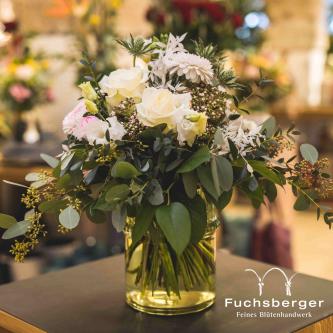 Eleganter Blumenstrauß